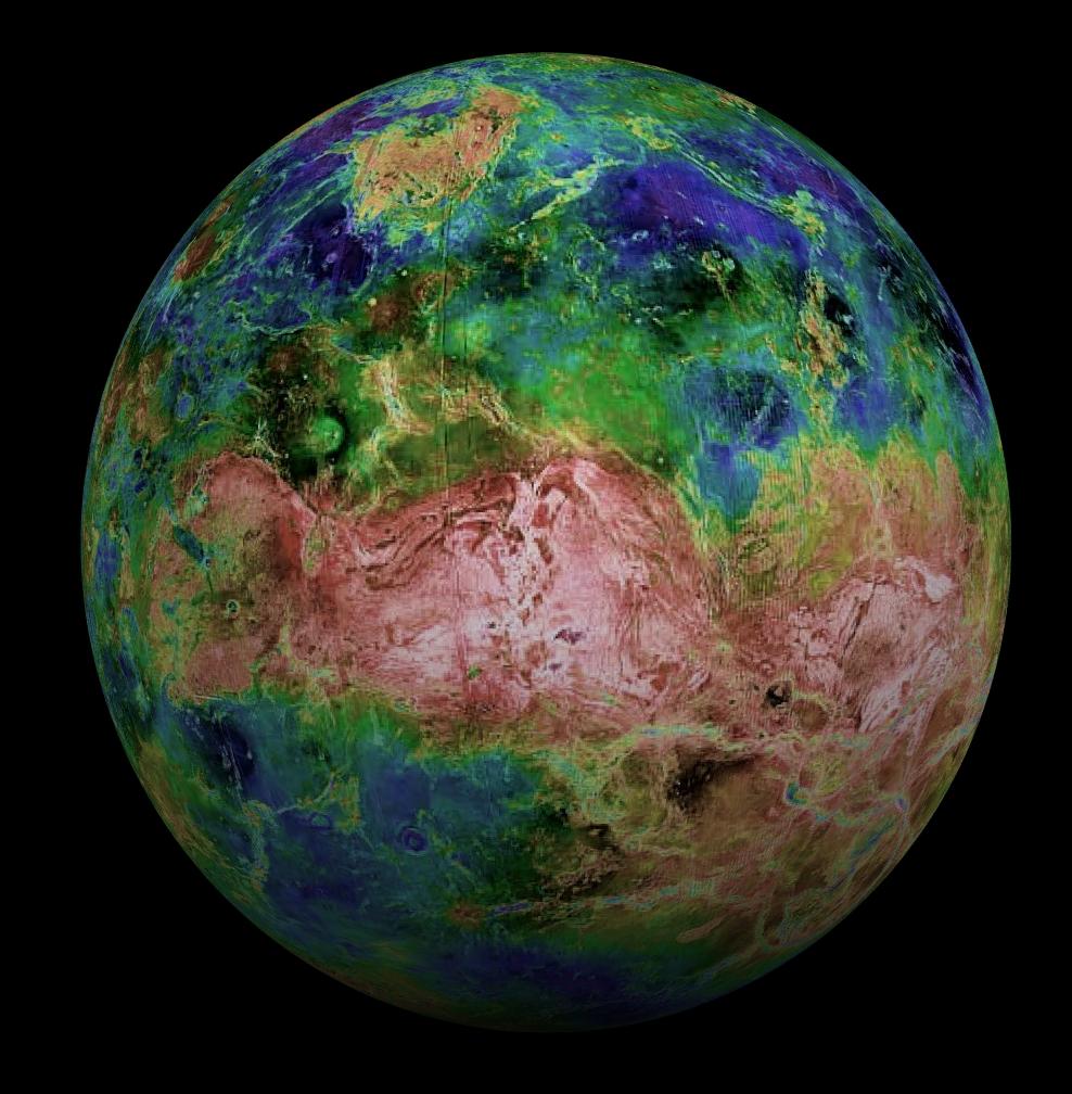 Venus Temperature Of Venus Map on temperature of planets, venus cloud map, temperature on venus in fahrenheit,