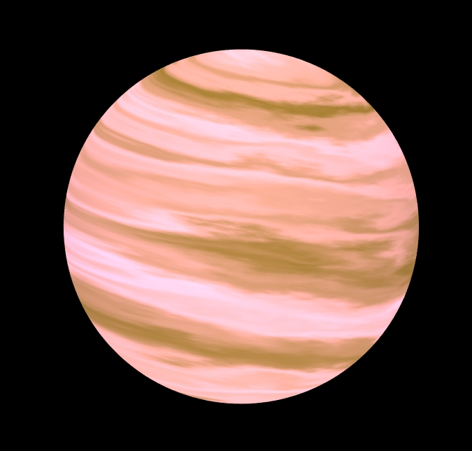 Gas Giant Planets 4 - Pics about space