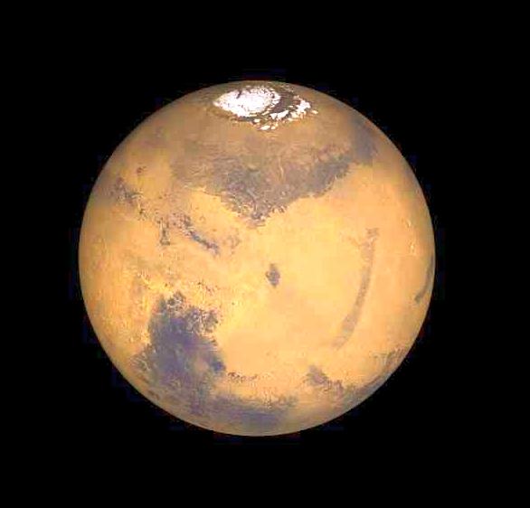 mars planet graphs - photo #38