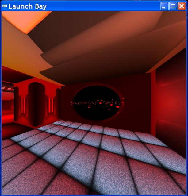 3d graphics in opengl