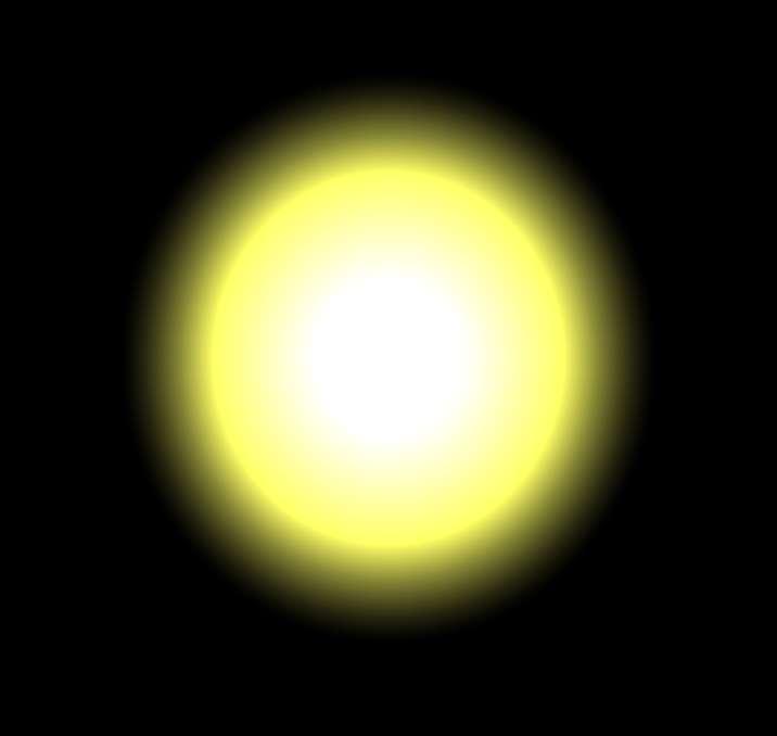 yellow star astronomy - photo #13